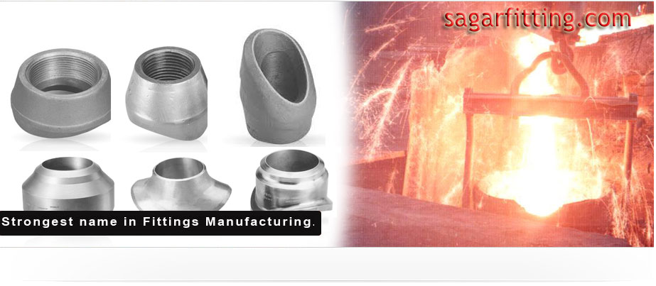 Sagar forge & Fitting is Complete source of ASTM A105